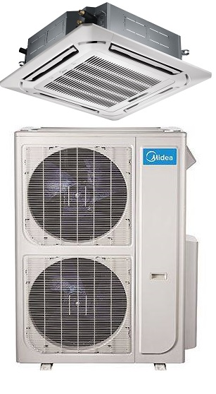Compare Products Of Midea Ductless Split Ac