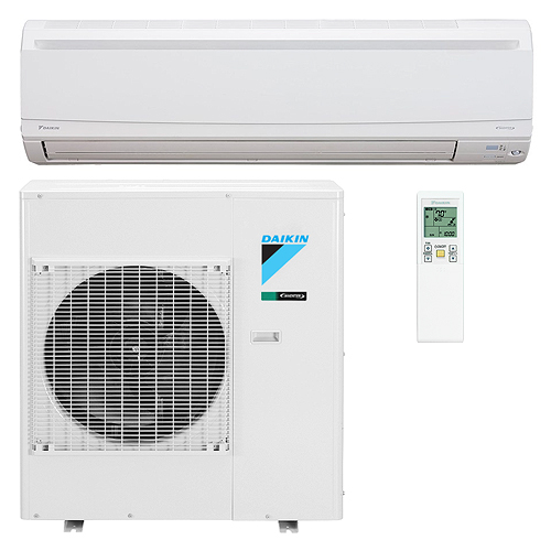 compare products of daikin ductless mini split. Black Bedroom Furniture Sets. Home Design Ideas
