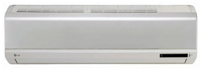lg single zone split ac
