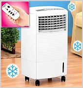 sunpentown air cooler