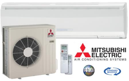 Mitsubishi Mszd30na8 Muzd30na1 Ductless Split System Seer