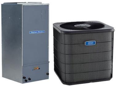 4a6h5030e1 Tem4a0b30s31sa American Standard Heat Pump Air