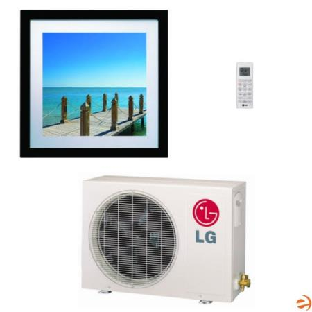 La120hvplg Split Air Conditionerincludes Lau120hvp