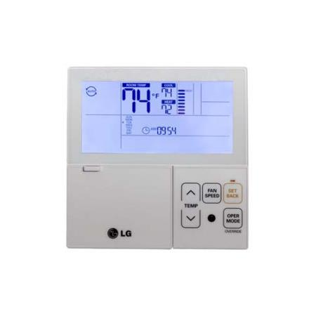 Premtb10u Wall Mounted Wired Remote Control Thermostat Air